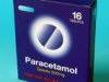 Paracetamol 500mg Tablets 16 blister pack