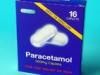 Paracetamol 500mg Caplets 16 blister pack