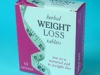 Herbal Weight Loss Tablets 60 blister pack