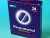 Paracetamol 500mg Tablets 24 blister pack